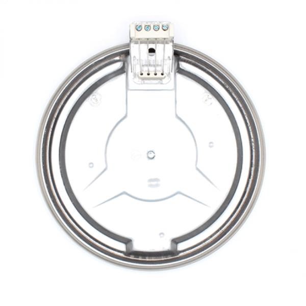 Rezistenta electrica pentru plita E.G.O. 2000w Ø220mm