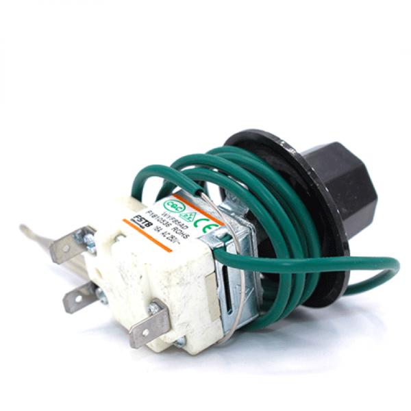 "Termoregulator cu sonda ""inox"" FSTB 200°C"