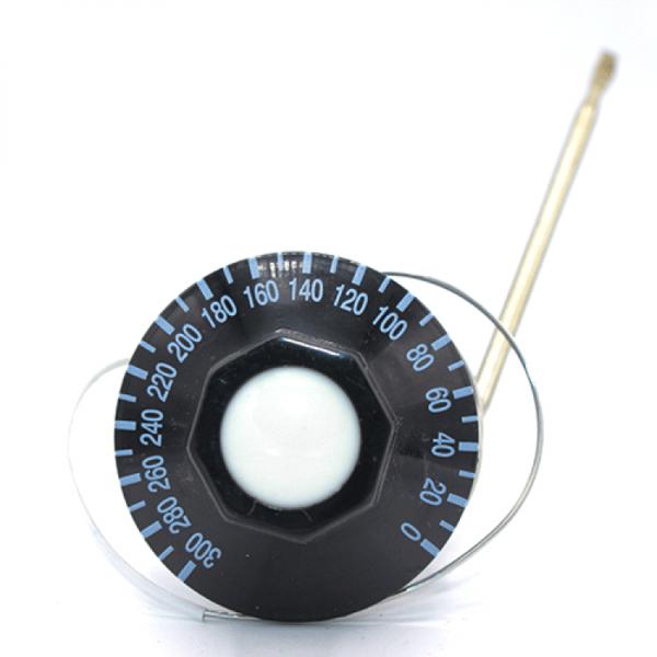 "Termoregulator cu sonda ""inox"" FSTB 300°C Lc"