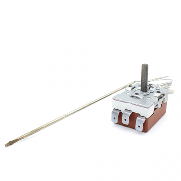 "Termoregulator cu sonda ""inox"" MMg 320°C Ls"