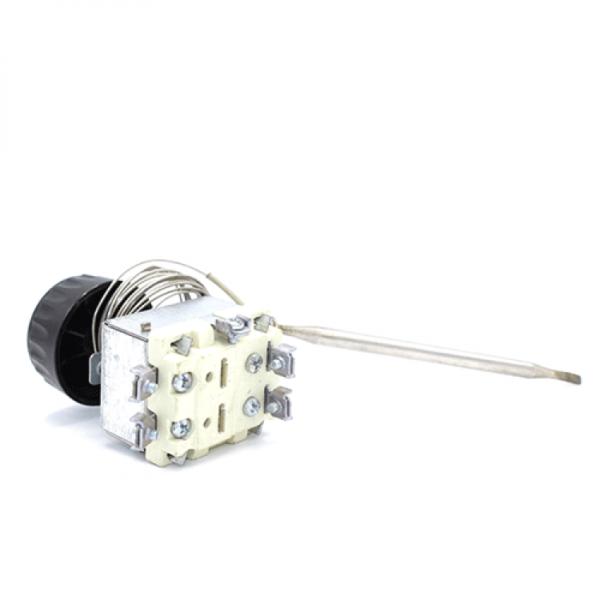 """Termoregulator cu sonda """"inox"""" MMG 200°C Lc 2P"""