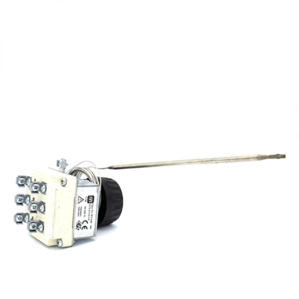 """Termoregulator cu sonda """"inox"""" MMG 300°C Lc 3P"""