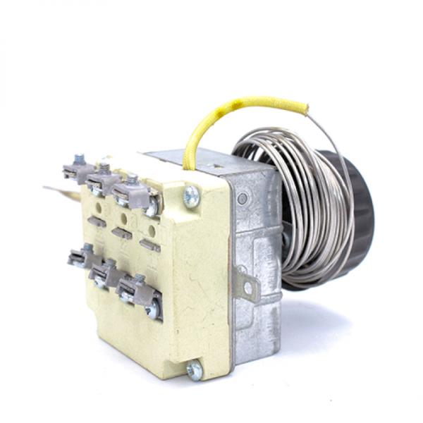 """Termoregulator cu sonda """"inox"""" MMG 400°C Lc 3P"""