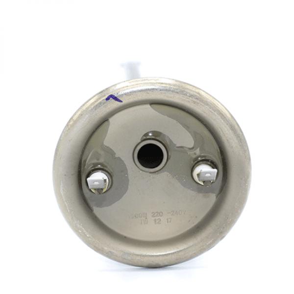 Rezistenta electrica Inox 1500w (flansa Ø 84) pentru boiler cu loc pentru anod