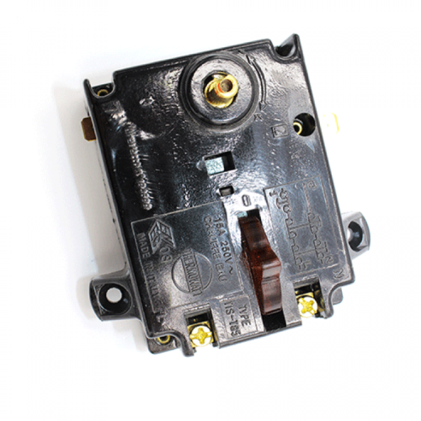 Termoregulator boiler bimetal TIS 78°C si siguranta 103°C Thermowatt