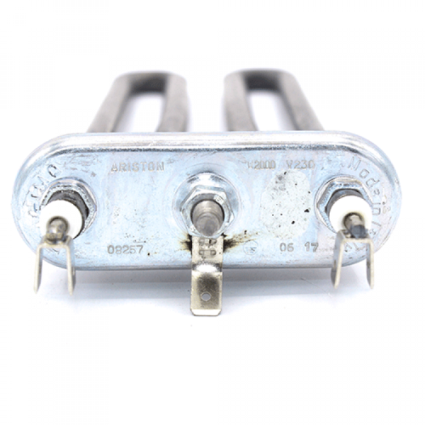 Rezistenta electrica Masina de spalat rufe 2000w/190mm Thermowatt