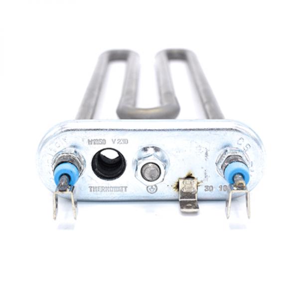 Rezistenta electrica Masina de spalat rufe 1950w/231mm cu gaura sub trermostat Thermowatt