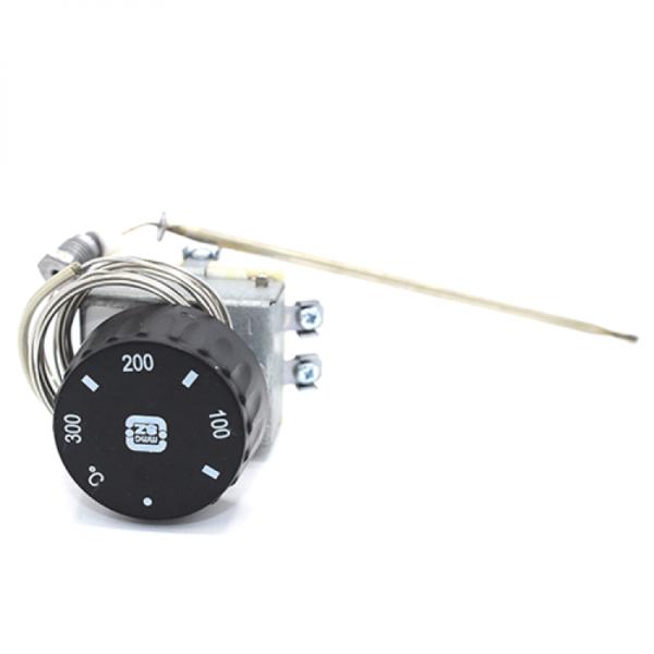 """Termoregulator cu sonda """"inox"""" MMG 300°C Lc 2P"""