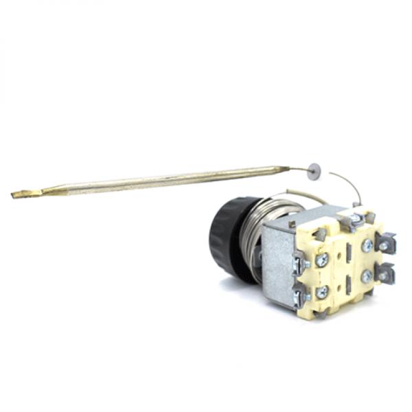"""Termoregulator cu sonda """"inox"""" MMG 400°C Lc 2P"""