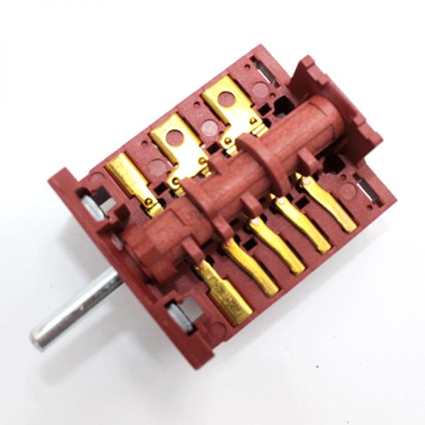 Comutator in 5 pozitii AC 620 Argeson