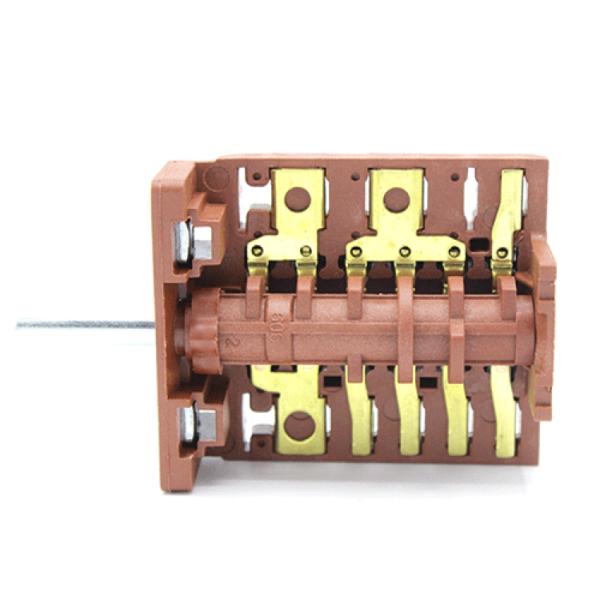 Comutator in 5 pozitii AC 606A Argenson