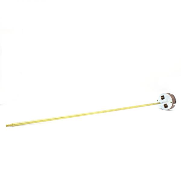 Termoregulator bimetalic 16A cu termosiguranta si reglaj RTS 450mm Thermowatt