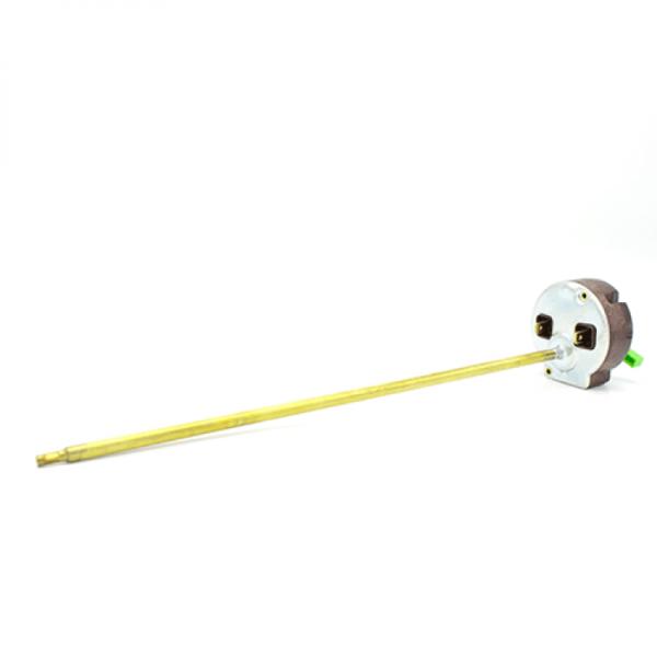 Termoregulator bimetalic 16A cu termosiguranta si reglaj RTS Thermowatt