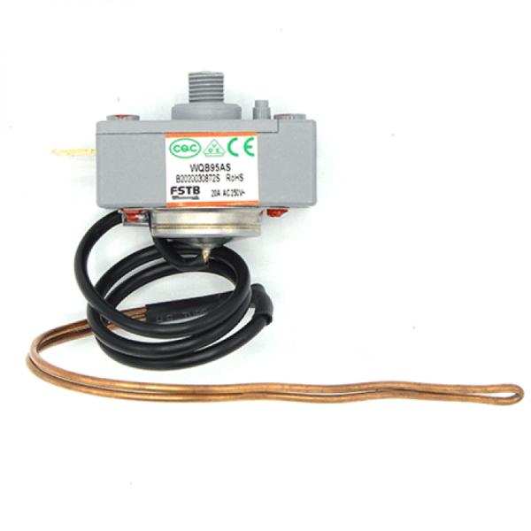 Termosiguranta boiler FSTB 95 °C Atl