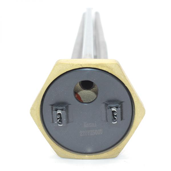 Rezistenta electrica 2500 w (filet 1¼') Kawai