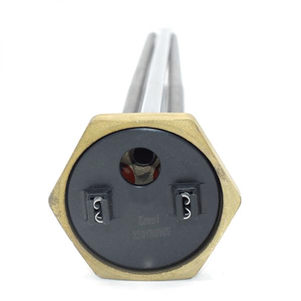 Rezistenta electrica 3000 w (filet 1¼') Kawai